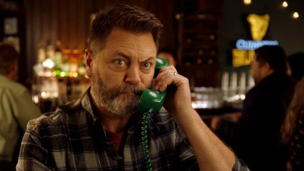 Nick Offerman's Father's Day: Part Five