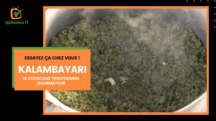 Essayez ça chez vous : Le couscous traditionnel gourmatché