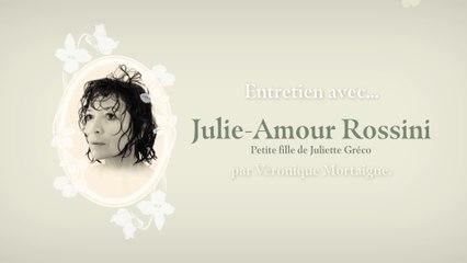 Juliette Gréco - Je veux être utile #1