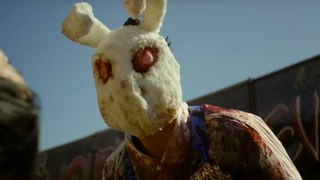 American Nightmare 5 (The Forever Purge) : Official Trailer - 2021 vost