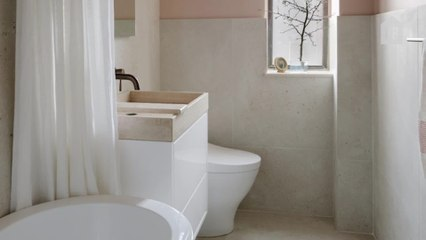 6 Designer Bathroom Ideas to Inspire Your Own