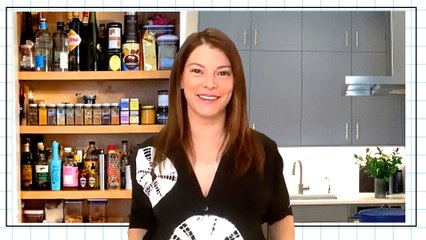 Inside The Kitchen & Pantry Of  'Top Chef' Judge Gail Simmons