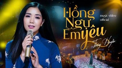 Hồng Ngự Em Yêu - Thúy Huyền lần đầu ra mắt MV Ca Cổ xuất sắc