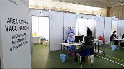 ✅  Vaccini: sprint Sardegna, 13.700 inoculazioni in un giorno