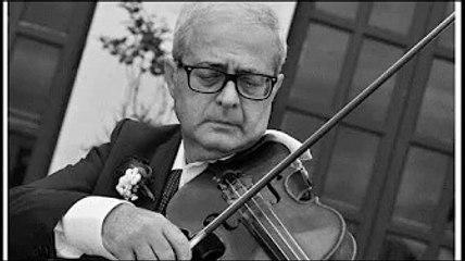 ✅  Piano di Sorrento, il ricordo del Maestro Maurizio Aiello nelle parole del Prof. Ciro Ferrigno