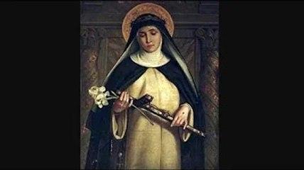 ✅  Oggi la Chiesa festeggia Santa Caterina da Siena