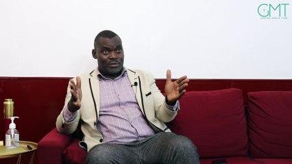 [#LeCanapéRouge]  Interview exclusive de Pierre Mintsa, Président du MSTGV