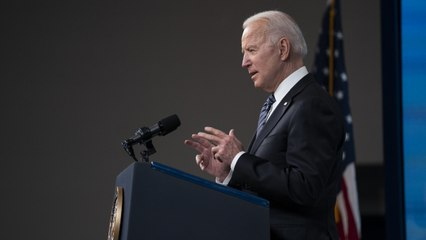 President Biden Signs Order To Improve Cybersecurity