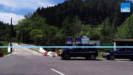 Double meurtre dans les Cévennes : des coups de carabine