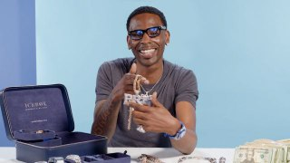 10 Things Young Dolph Can't Live Without