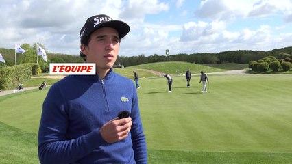 Jean Bekirian, l'avenir devant lui - Golf - Magazine