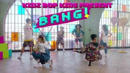 KIDZ BOP Kids - Bang!