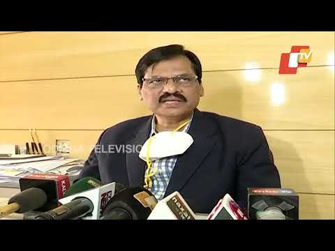 Odisha Family Welfare Dept Director On Mock Drill Prior To Vaccination