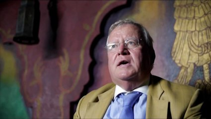Jacques Myard sur l'UE ou un ovni à l'UMP (Archive du 8 octobre 2012)