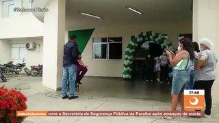 Homenagem aos enfermeiros do Hospital Regional de Cajazeiras