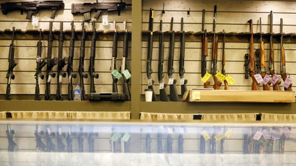 Mass Shootings and the Media: Deciding What Gets Covered