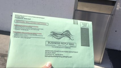 State Legislatures Continue Push For New Voting Laws