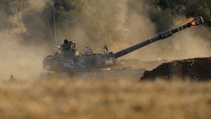Israeli Military Clarifies To Multiple Outlets It Has Not Entered Gaza