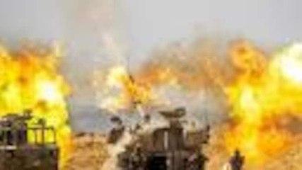 Fighting escalates between Israel and Hamas, over 400 injured