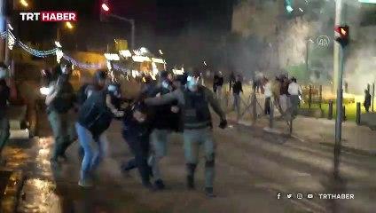 İsrail katliamlarına ABD'den destek sürüyor