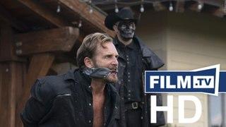 The Forever Purge Trailer Deutsch German (2021)
