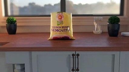 GP SEMOVITA: New Look, Same Great Taste