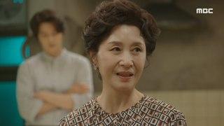 [HOT] Kim Hye-ok who prepared the dish, 밥이 되어라 210514