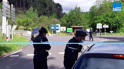 Double meurtre dans les Cévennes : le témoignage de Patrice, livreur