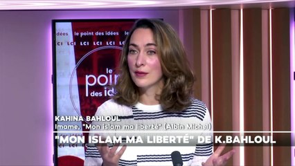 Kahina Bahloul : « Le prisme patriarcal a balayé la tradition des imames »