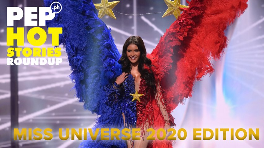 PEP Hot Stories Roundup Live: Miss Universe Edition