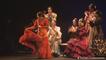 Flamenco dancer Manuel Liñán