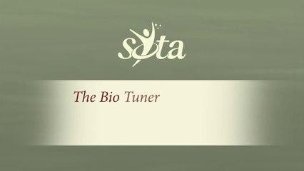 SOTA Bio Tuner - Model BT8 - Demonstration
