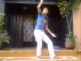 TRIIX DANCE ELECTRO TECKTONIK MAROC SALé