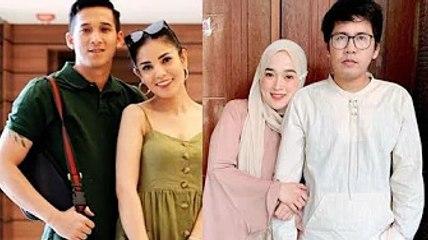 Jodoh tak panjang! Ini 5 selebriti popular Indonesia bercerai awal tahun 2021
