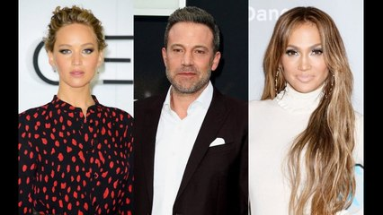 Jennifer Lawrence 'So Excited' About Possible Reconciliation Between Ben Affleck and Jennifer Lopez