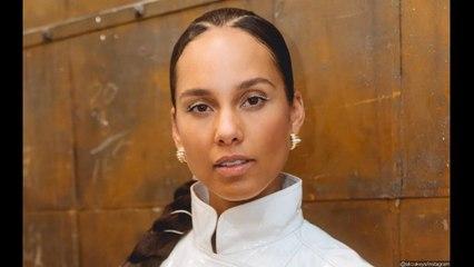 Alicia Keys Turns to Meditation to Help Navigate Motherhood