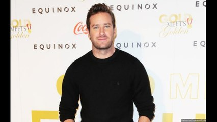 Armie Hammer's New Girlfriend Helps 'Turn' His Life Around Amid Rape Allegations
