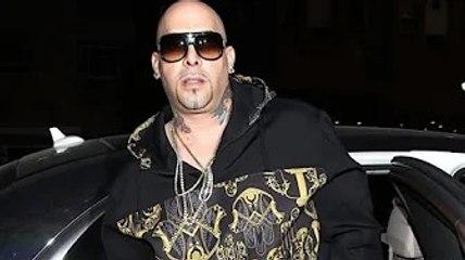 Rapper Mally Mall Gets Maximum Jail Sentence for Running Prostitution Ring