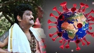 ಸೋಶಿಯಲ್ ಮೀಡಿಯಾದಿಂದ ದೂರ ಉಳಿಯುವ ನಿರ್ಧಾರ ಮಾಡಿದ್ದೇಕೆ ಜಗ್ಗೇಶ್? | Filmibeat Kannada