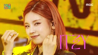 [HOT] ITZY - Mafia In The Morning, 있지 - 마.피.아. In The Morning Show Music core 20210515