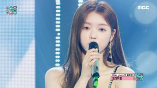 [Comeback Stage] OH MY GIRL - Dear You, 오마이걸 - 나의 봄에게 Show Music core 20210515