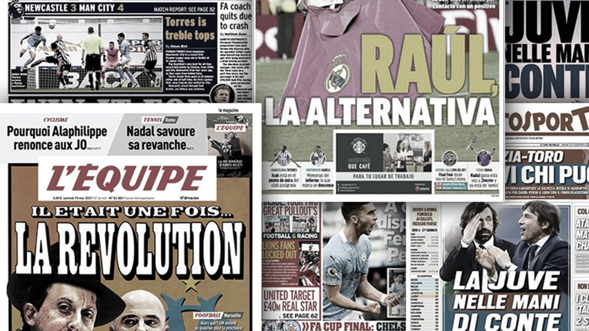 Le Real Madrid tient le successeur de Zinédine Zidane, le FC Barcelone a bouclé deux recrues de choix