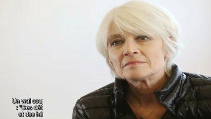 Françoise Hardy  Ses douloureuses confidences sur ses problèmes de santé