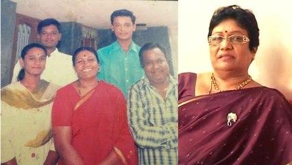 ಪತಿಗೆ ಕಿಡ್ನಿ ಕೊಟ್ಟ ನೋವನ್ನು ಹೇಳಿಕೊಂಡ ದರ್ಶನ್ ತಾಯಿ   Filmibeat Kannada
