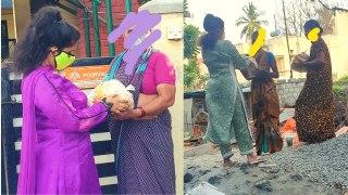 Bigg Boss ಮನೆಯಿಂದ ಬಂದ ತಕ್ಷಣ Shubha Poonja ಮಾಡ್ತಿರೋ ಕೆಲಸ ನೋಡಿ | Filmibeat Kannada