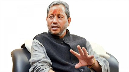 Tirath Singh: False propaganda against Kumbh to spread COVID