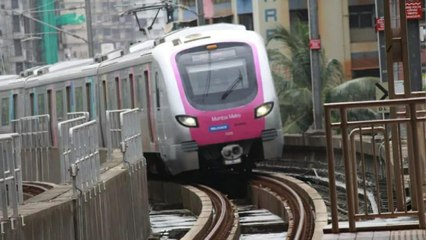 Mumbai to get new Metro lines, to be operational by October
