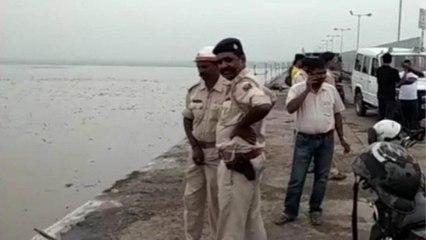 Corpses in Ganga: UP, Bihar Police start patrol river banks