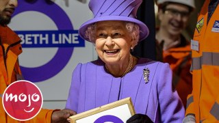Top 10 Iconic Queen Elizabeth Fashion Moments
