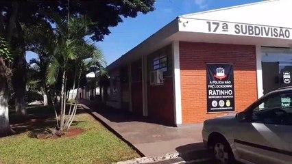 Falsa enfermeira é presa com doses de vacina contra covid-19 em Apucarana